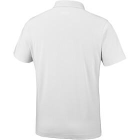 Columbia Elm Creek - T-shirt manches courtes Homme - blanc